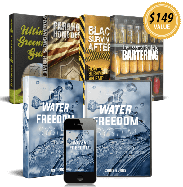 water freedom system free download